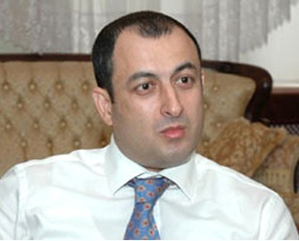 Millət vəkili yenidən federasiya prezidenti seçilib