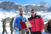 Buzadırmanma üzrə Açıq Azərbaycan Çempionatının nəticələri açıqlandı