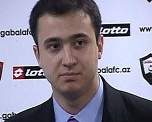 Tale Heydərovdan 45 minlik transfer