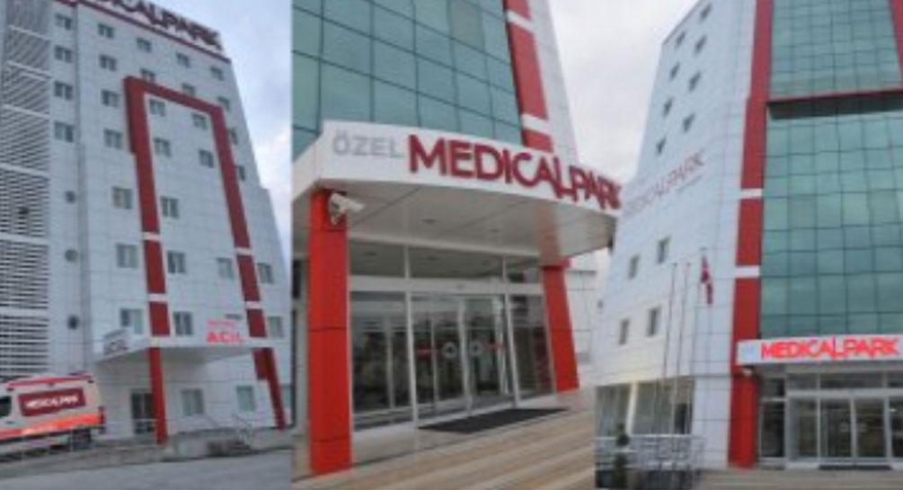 Medical Park Tarsus Xəstəxanası Ağciyər Xəstəlikləri