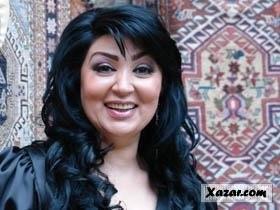 Nazpəri Dostəliyeva jurnalistləri aldatdı