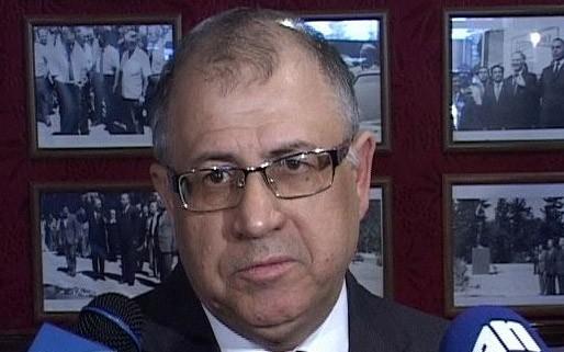 """""""Mən deməmişəm otel Vüqar Ələkbərovun deyil"""" - <font color=red>İcra başçısı</font>"""