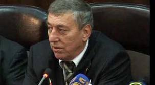 Güləş Federasiyasının prezidenti istefa verdi