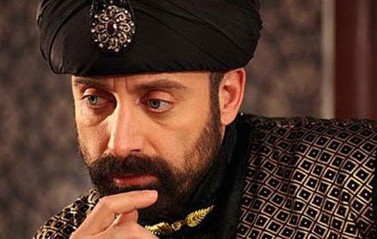 Sultan Süleyman prokurorluqda