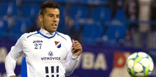 Milan Baroşun yeni klubu