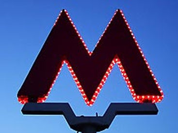 Metroda yenə problem yarandı - <font color=red>Yenilənib</font>