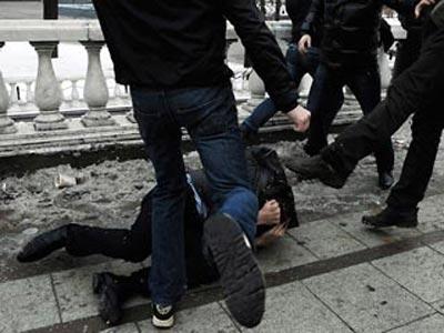 Rusiyadakı azərbaycanlılar arasında kütləvi dava