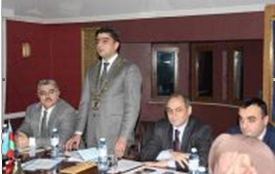 «Skal Bakı»nın toplantısında nələr baş verdi