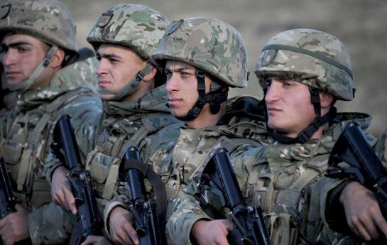 Orduya demokratik nəzarətin gürcü variantı - <font color=red>Araşdırma</font>