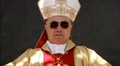 Müvəqqəti Papa seçildi