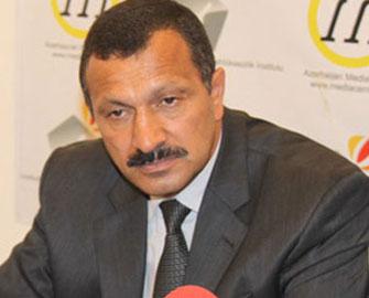 Tofiq Yaqublunun ev dustaqlığına buraxılması üçün müraciət olunub