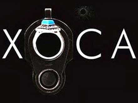 """""""Xoca"""" qalmaqalı böyüyür -<font color=red> cavab </font>"""