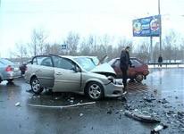 """11-ci sinif şagirdi """"Nissan""""ın qurbanı oldu"""