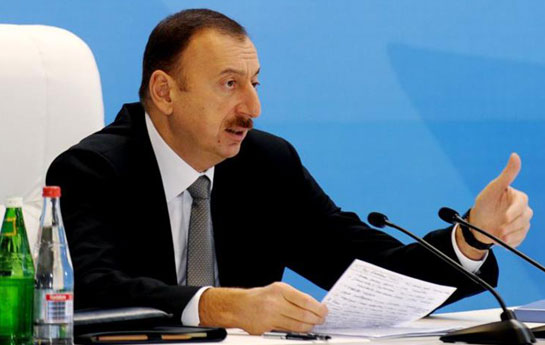 Prezident Naxçıvana 6 milyon ayırdı