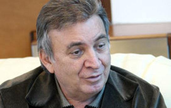 Mersel Avram Bakıda - <font color=red>Foto</font>
