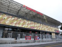 """""""Bakcell Arena"""" dünyanın 4 böyük stadionunu üstələdi"""