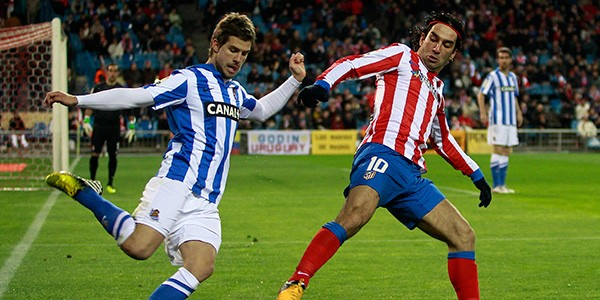 """""""Atletiko"""" Madrid taxtını itirdi"""