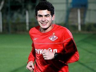 Azərbaycanlı futbolçuya böyük şans