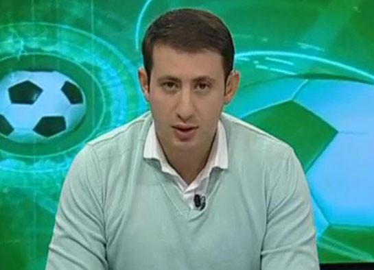 """""""Gürcüstanda futbolçu nazir olur, bizdə isə..."""""""