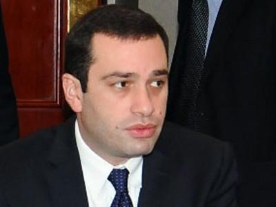 Gürcüstan müdafiə naziri Bakıya gəlir