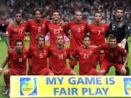 Portuqaliya Azərbaycana qarşı kimlərlə oynayacaq?