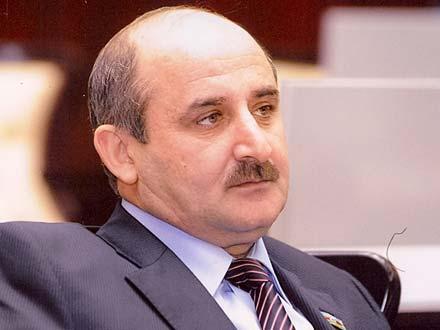 """""""İlqar İbrahimoğlu İranın təsiri altına düşüb"""""""
