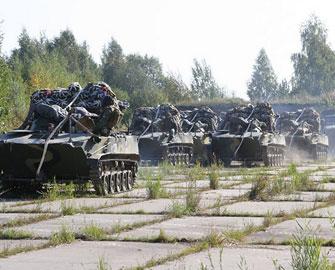 Azərbaycan Rusiya silahlarından imtina etdi