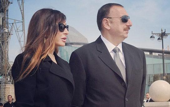Prezident və xanımı Olimpia Komitəsinə üzv seçildi