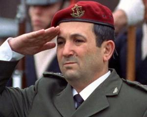 Ehud Barak Azərbaycana gəlir