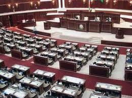 Sabah parlamentdə hesabat verəcəklər