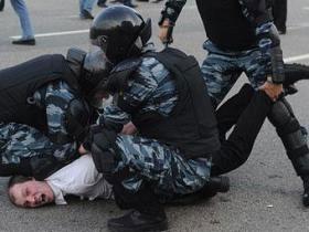 Moskvada azərbaycanlıların kütləvi həbsi başladı