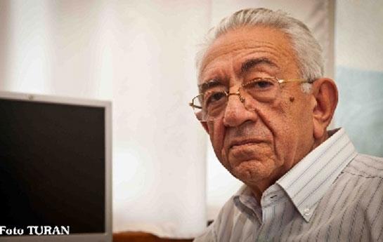 """""""Saakaşvili çox güclü bəyanat verib"""""""