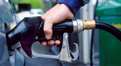 Benzin alarkən diqqətli olun