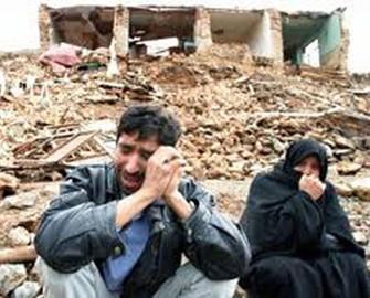 İranda 3 şəhər yerlə-yeksan oldu - <font color=red>Ölənlərin sayı artır</font>
