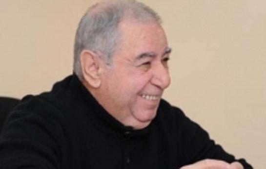 """""""Daş yuxular""""ın Ermənistanda çapına - <font color=red>Əylislidən cavab</font>"""