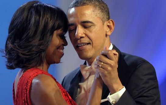 Obama və Mişelin pulunu saydılar