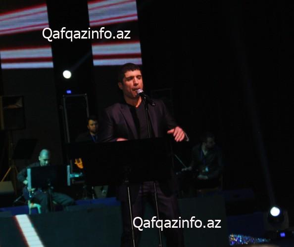 Məşhurlar Özcan Dənizin konsertində -<font color=red> Fotolar</font>