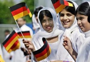 Almaniyada İslam Birliyi Təşkilatı yaradıldı