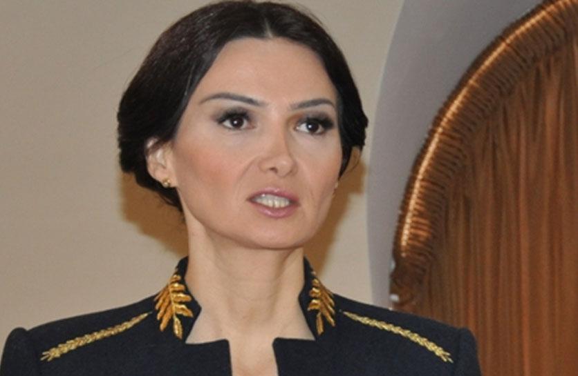Qənirə Paşayeva gürcü deputatlarla görüşdü