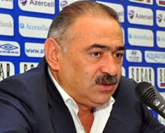 """Ramin Musayev """"Böyük oyun""""dan danışdı"""