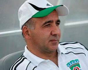 Şahin Diniyev Özbəkistana gedir
