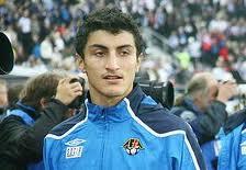 Araz Abdullayev yenidən millidə