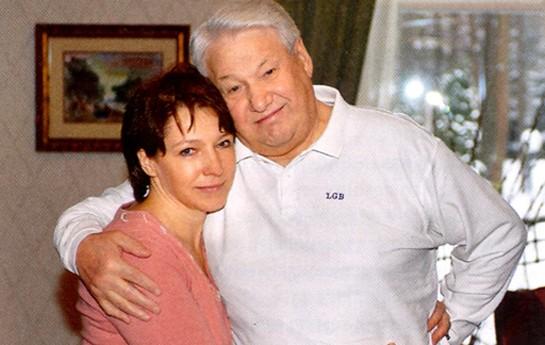 Yeltsinin qızı Avstriya vətəndaşı oldu