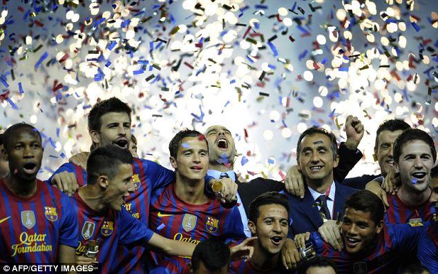 """Bu gün """"Barselona"""" çempion ola bilər"""