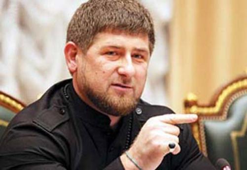 Ramzan Kadırov İnquşetiya prezidentini hədələdi