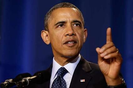 Obamaya zəhərli məktub göndərən şəxs saxlanılıb