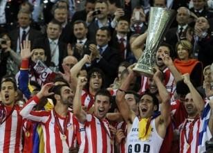 """""""Atletiko"""" Madrid"""" Şəhidlər xiyabanını ziyarət etdi - <font color=red>Video</font>"""