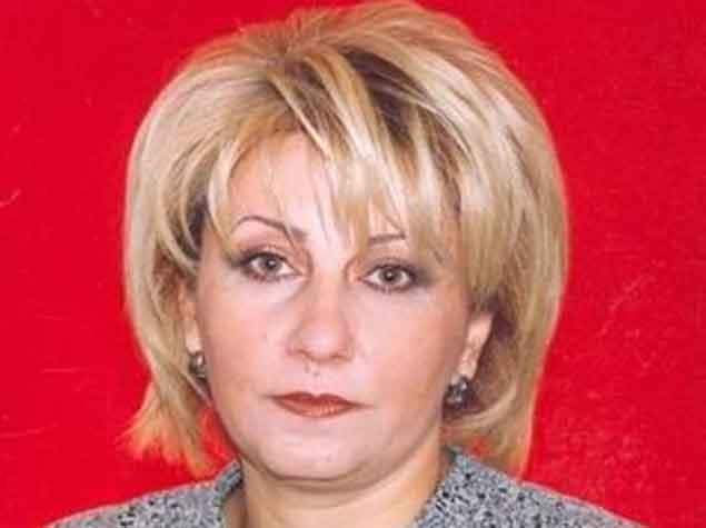 AMEA-nın xanım işçisi İranda həbs edildi