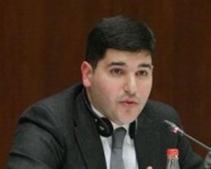 Fərhad Məmmədov ABŞ-da görüşlər keçirir