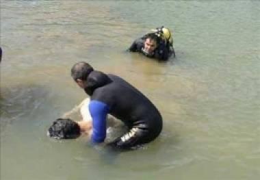 Ağdaş sakininin meyiti kanaldan tapıldı